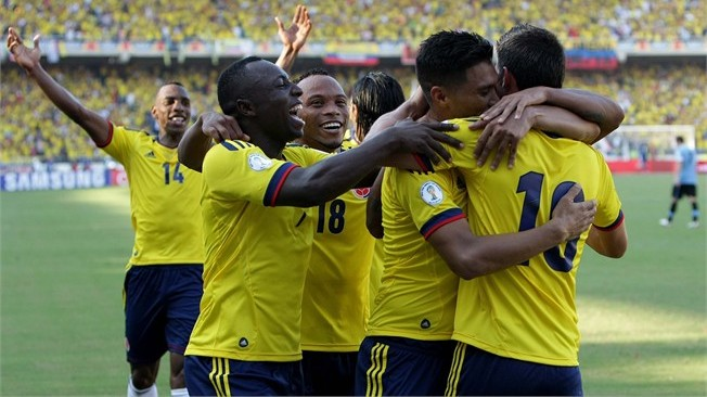 Colombia_football
