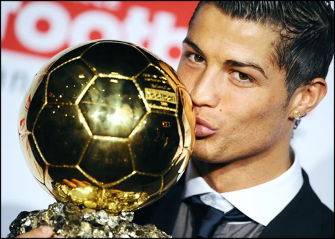 Ballon d'Or winner