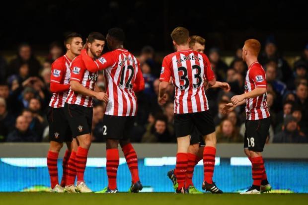 Southampton football