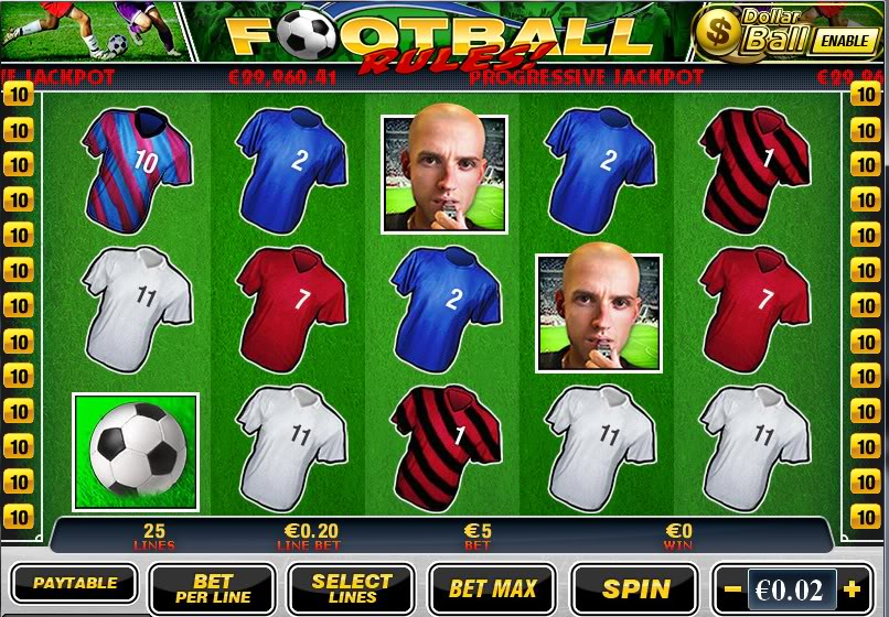 Football-Themed-Slot