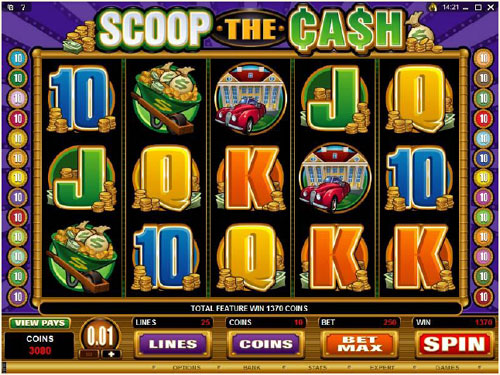 Online slots | All the action from the casino floor: news, views and more